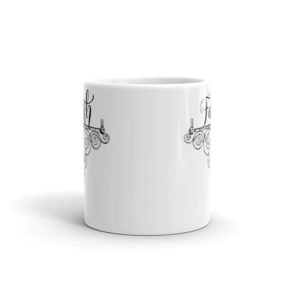 Faith - Mug