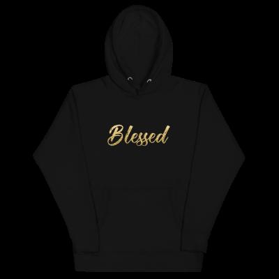 Blessed - Unisex Hoodie