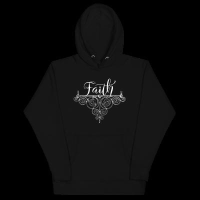 Faith - Unisex Hoodie
