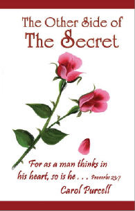 'The Other Side Of The Secret' E-Book
