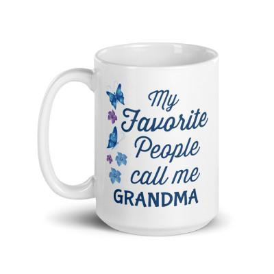 My Favorite People - Mug