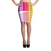Equalize-HER Pencil Skirt by  CUTEgirlUGLYselfie