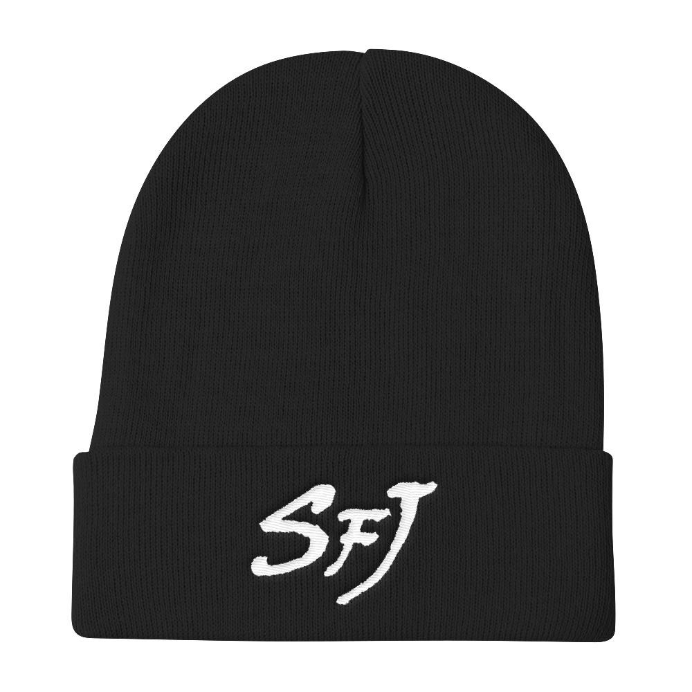 SFJ - Knit Beanie