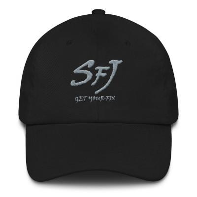 SFJ - Low Profile Unsupported Cap