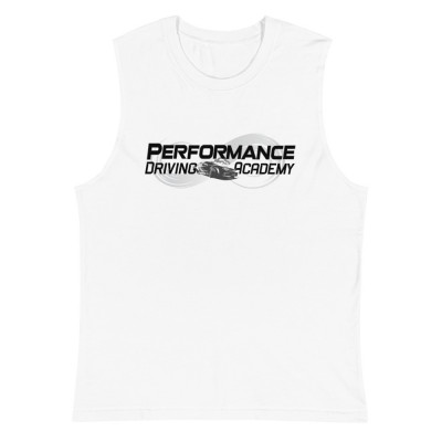 Unisex Muscle Shirt