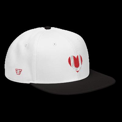 EVOLVE Love U Snapback Hat