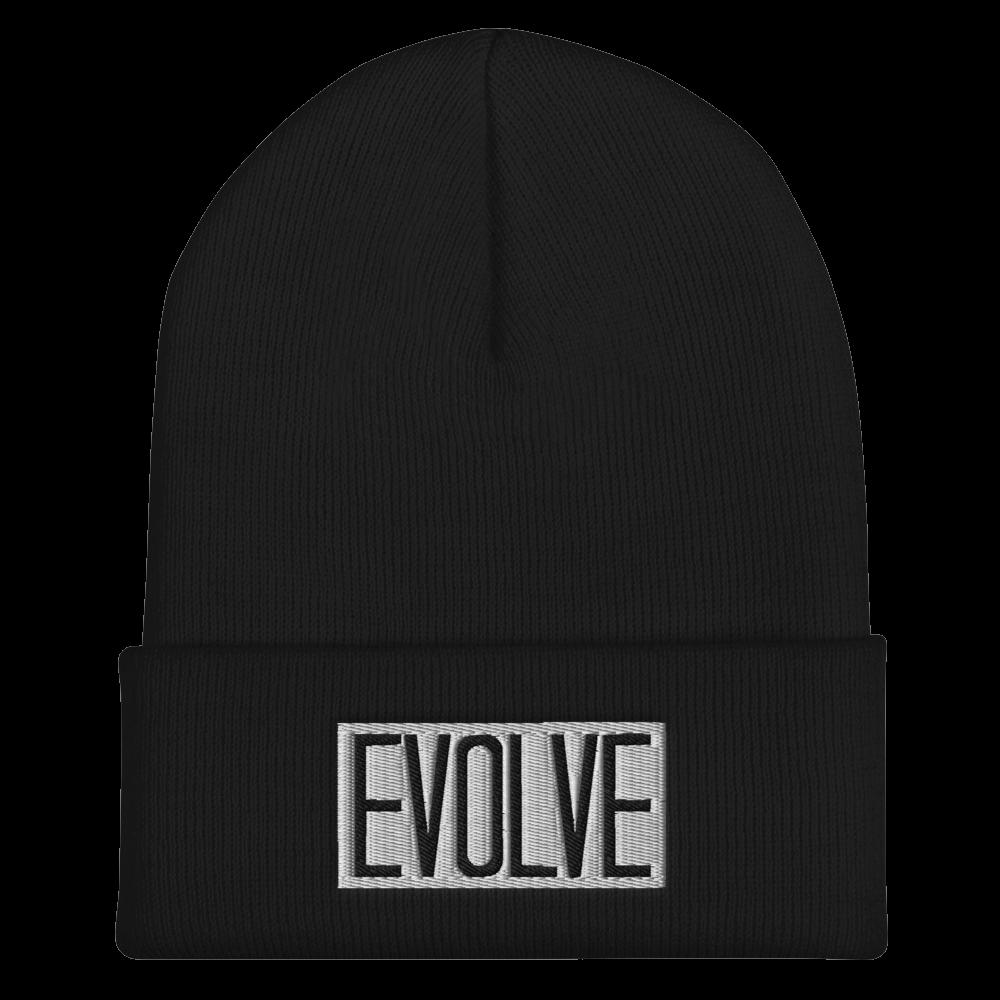 EVOLVE CLASSIC Beanie