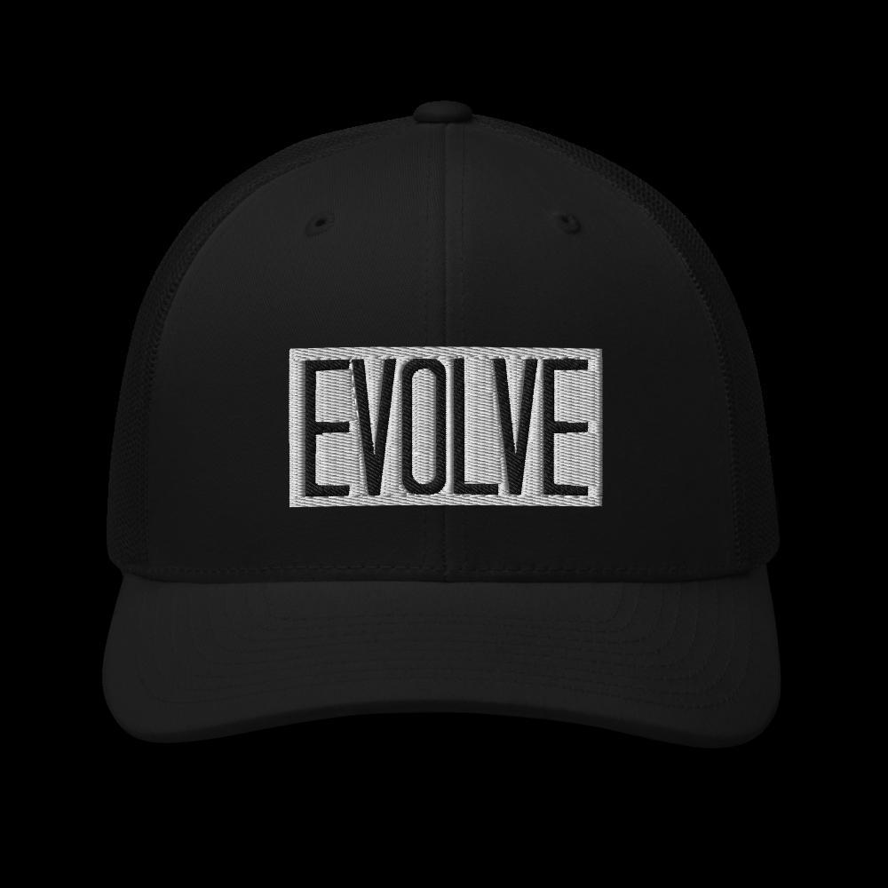 EVOLVE CLASSIC Trucker Hat