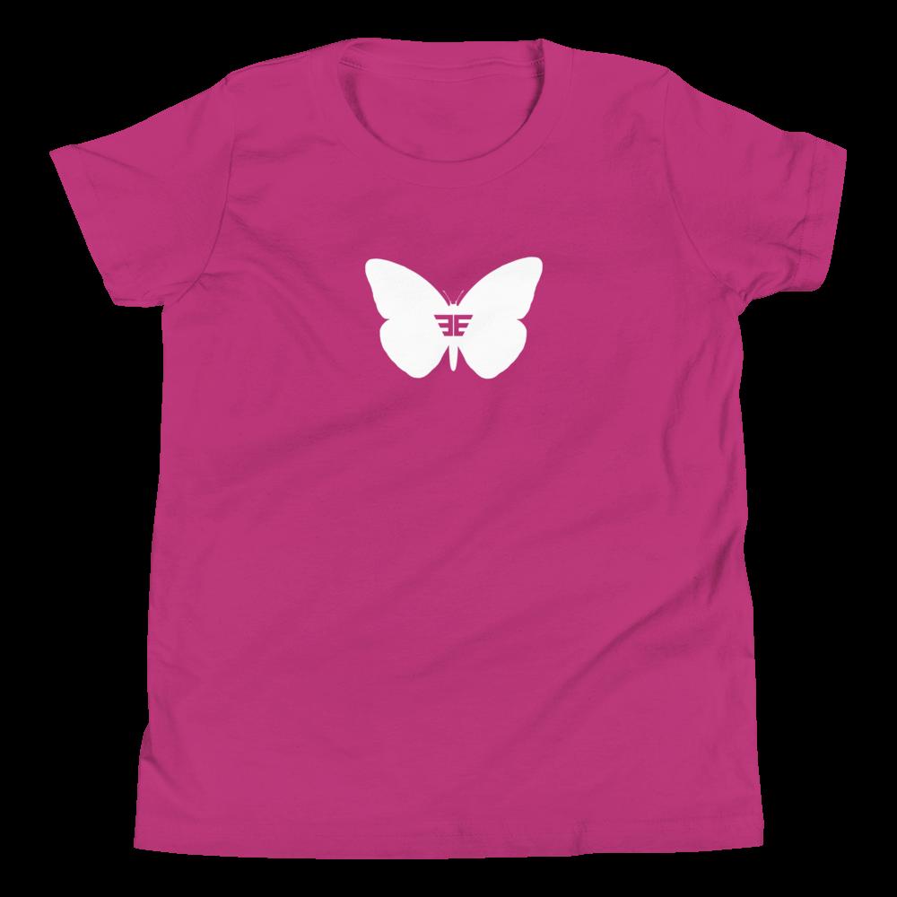 EVOLVE KIDS Butter Fly T-Shirt