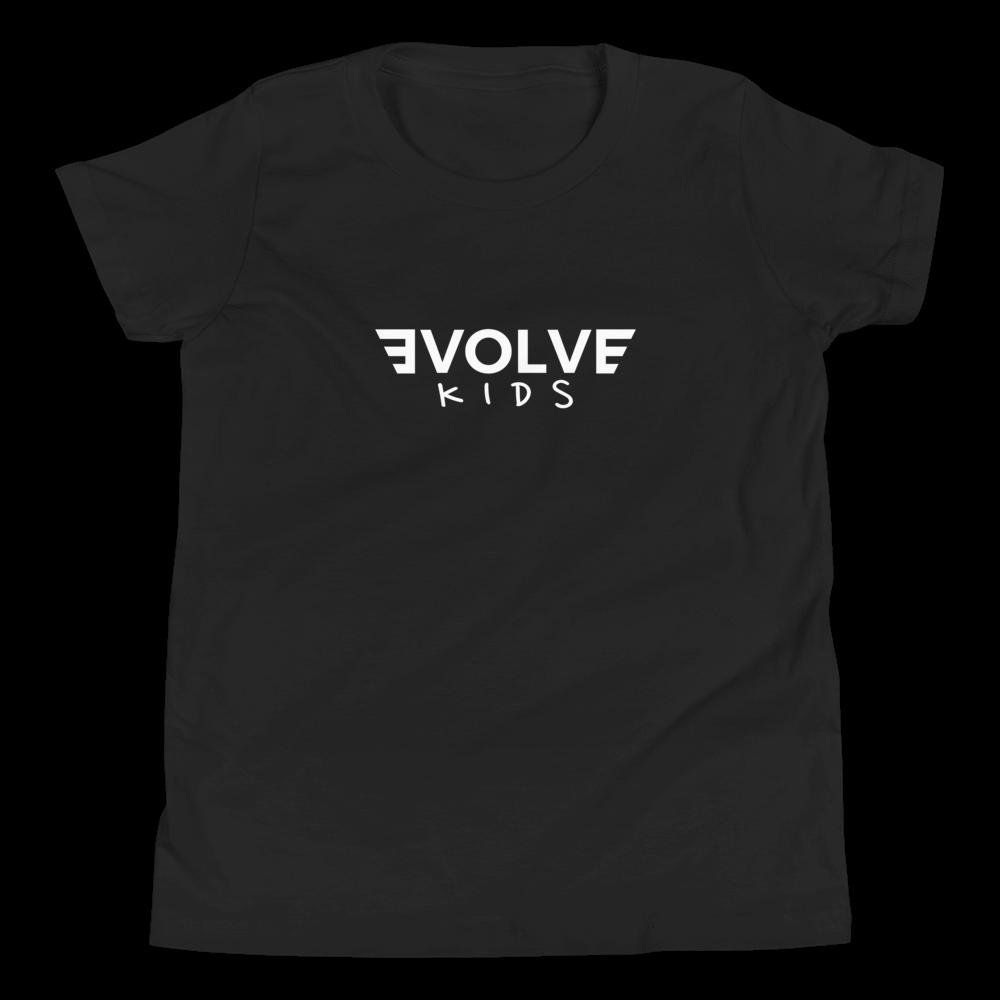 EVOLVE KIDS t-shirt