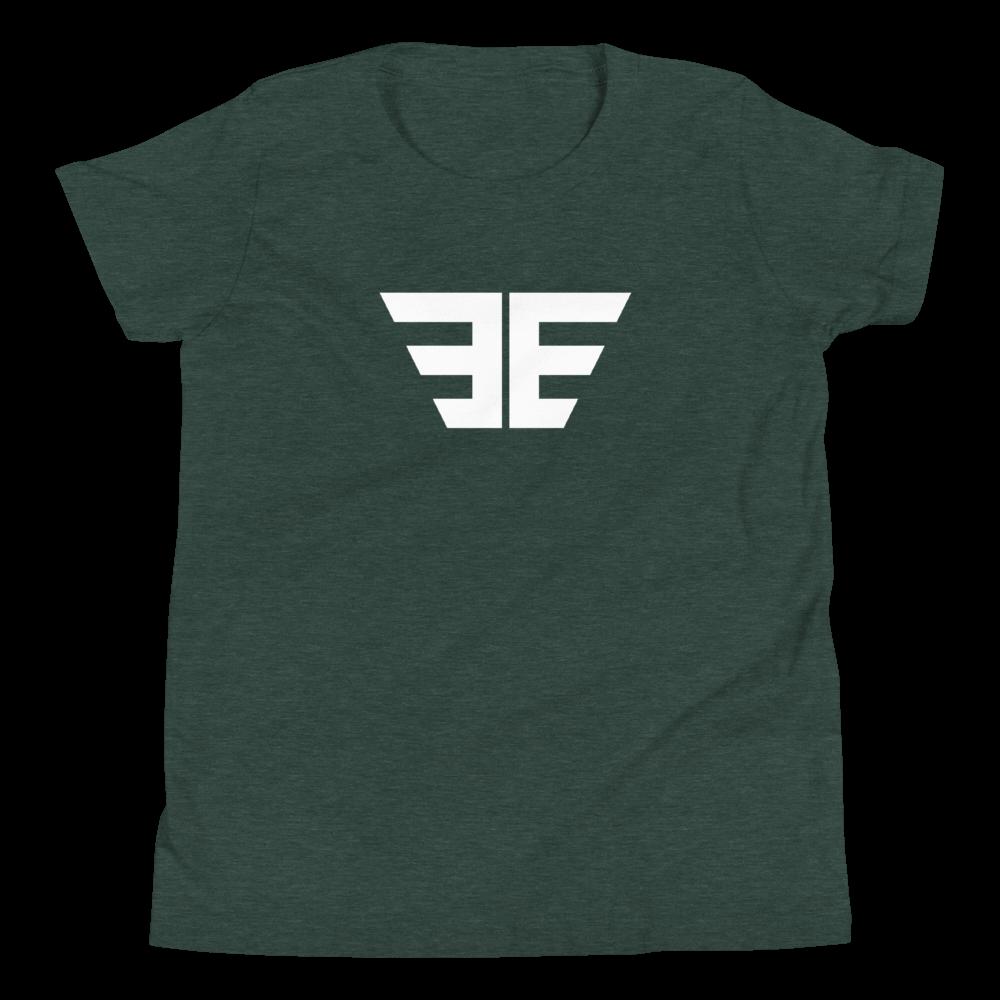 EVOLVE KIDS Wings T-Shirt