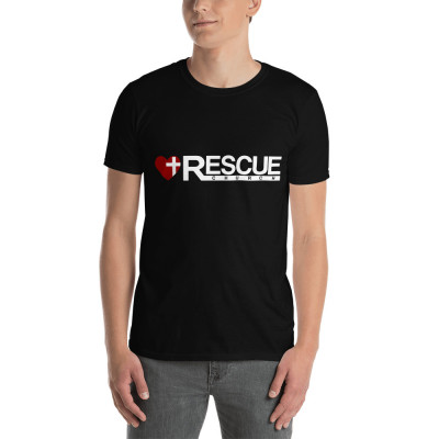 RC - Short-Sleeve Unisex T-Shirt