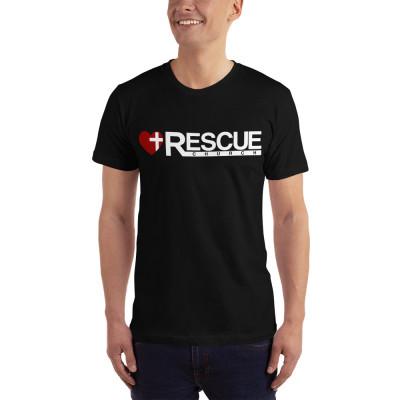 Rescue Church Logo T-Shirt
