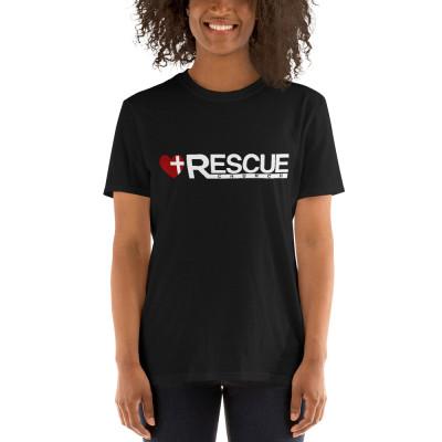Logo Short-Sleeve Unisex T-Shirt