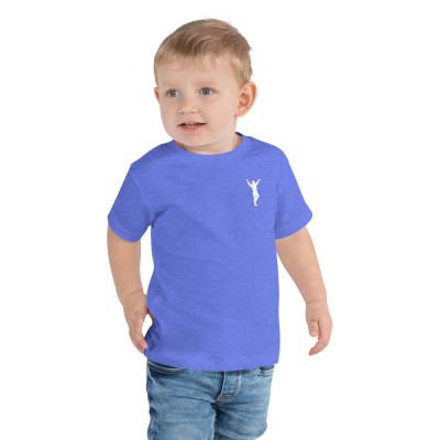 A- The Great Greek  Toddler Short Sleeve -Shirt