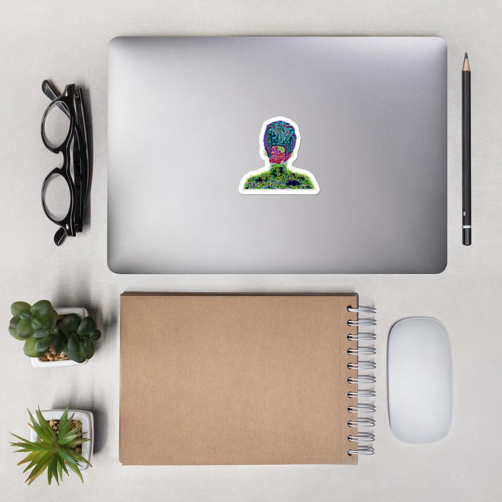 Profile Stickers