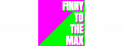 Finny to the Max Merch