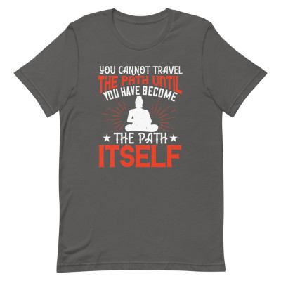 Become The Path