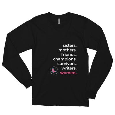 WIP Long sleeve t-shirt