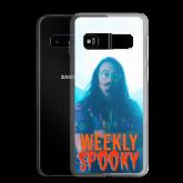 Spooky Weekly Samsung Case
