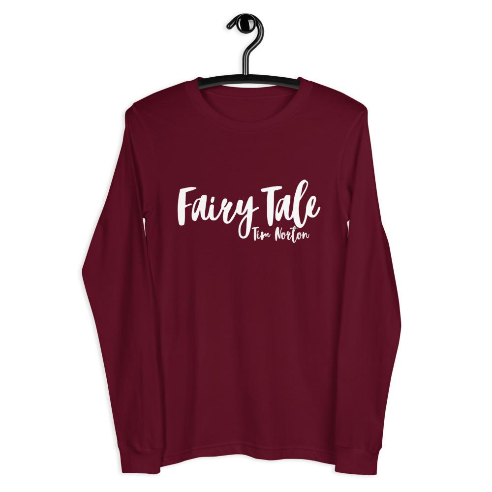 'Fairy Tale' 2020 - Unisex Long Sleeve Shirt