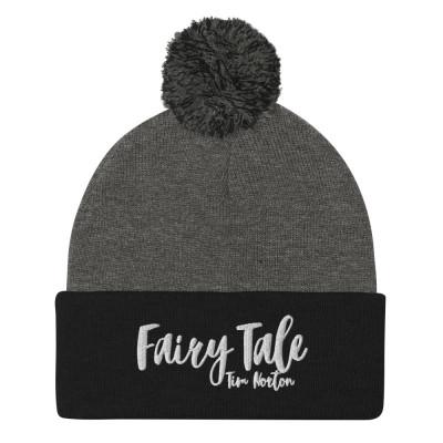 'Fairy Tale' 2020 - Pom-Pom Beanie