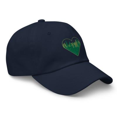 hat - baseball style