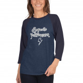 expecto patronum - deydreaming mindful outerwear - 3/4 sleeve shirt