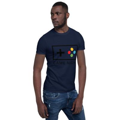 Camiseta - Game night / SUERTE CERO