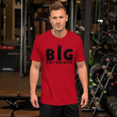 Camiseta manga corta - BIG Color / SUERTE CERO