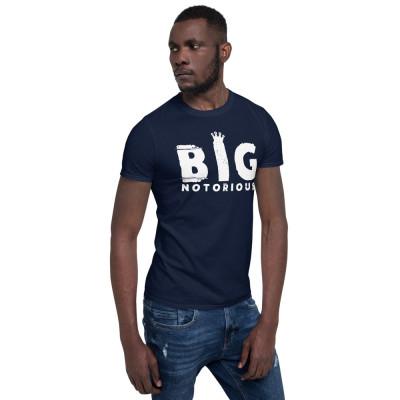 Camiseta manga corta - BIG / SUERTE CERO