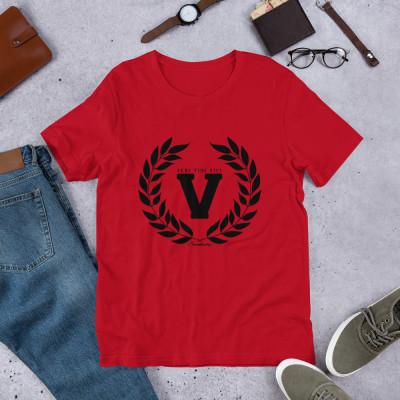 Camiseta - VENI VIDI VICI