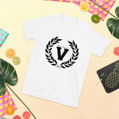Camiseta - VENI VIDI VICI - Básica