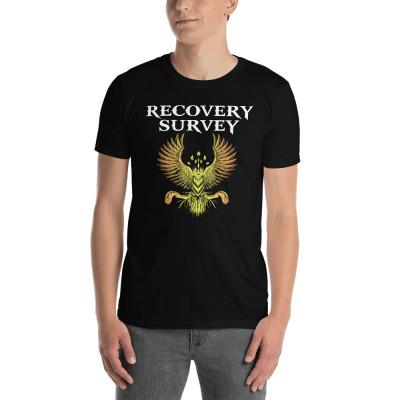 Recovery Survey Short-Sleeve Unisex T-Shirt