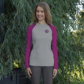 Long Sleeve Shirt Women's Sizing