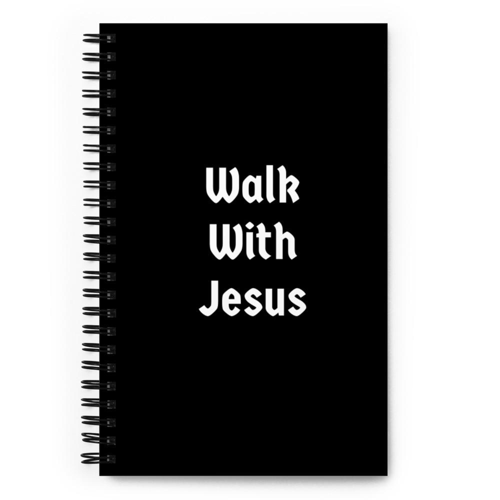 WALK WITH JESUS Journal