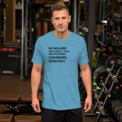 HIS GAME CHANGER T-Shirt