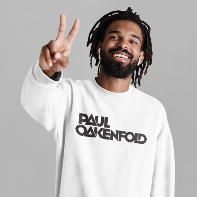 Oakenfold Unisex Sweatshirt