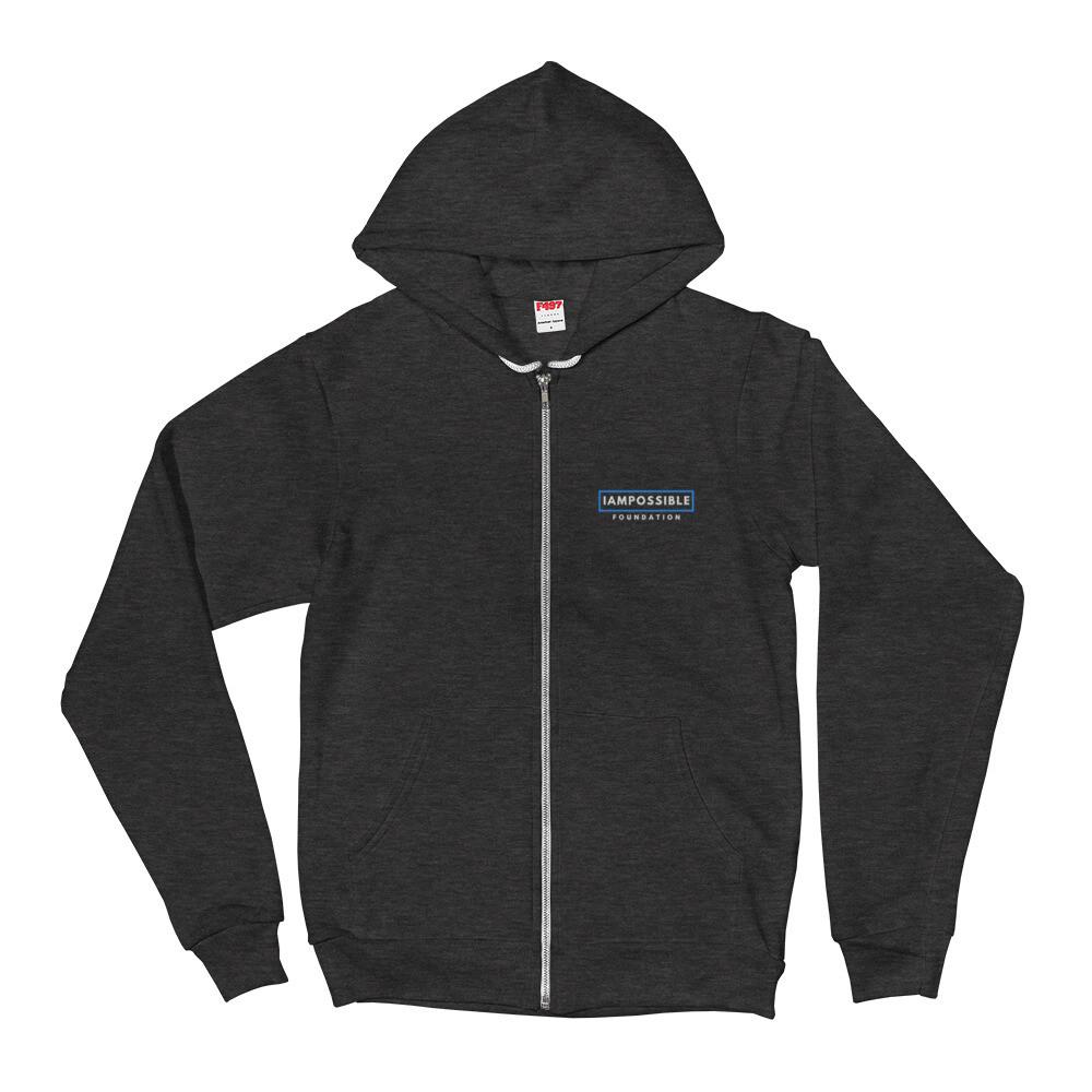 IAP Hoodie sweater (Unisex)