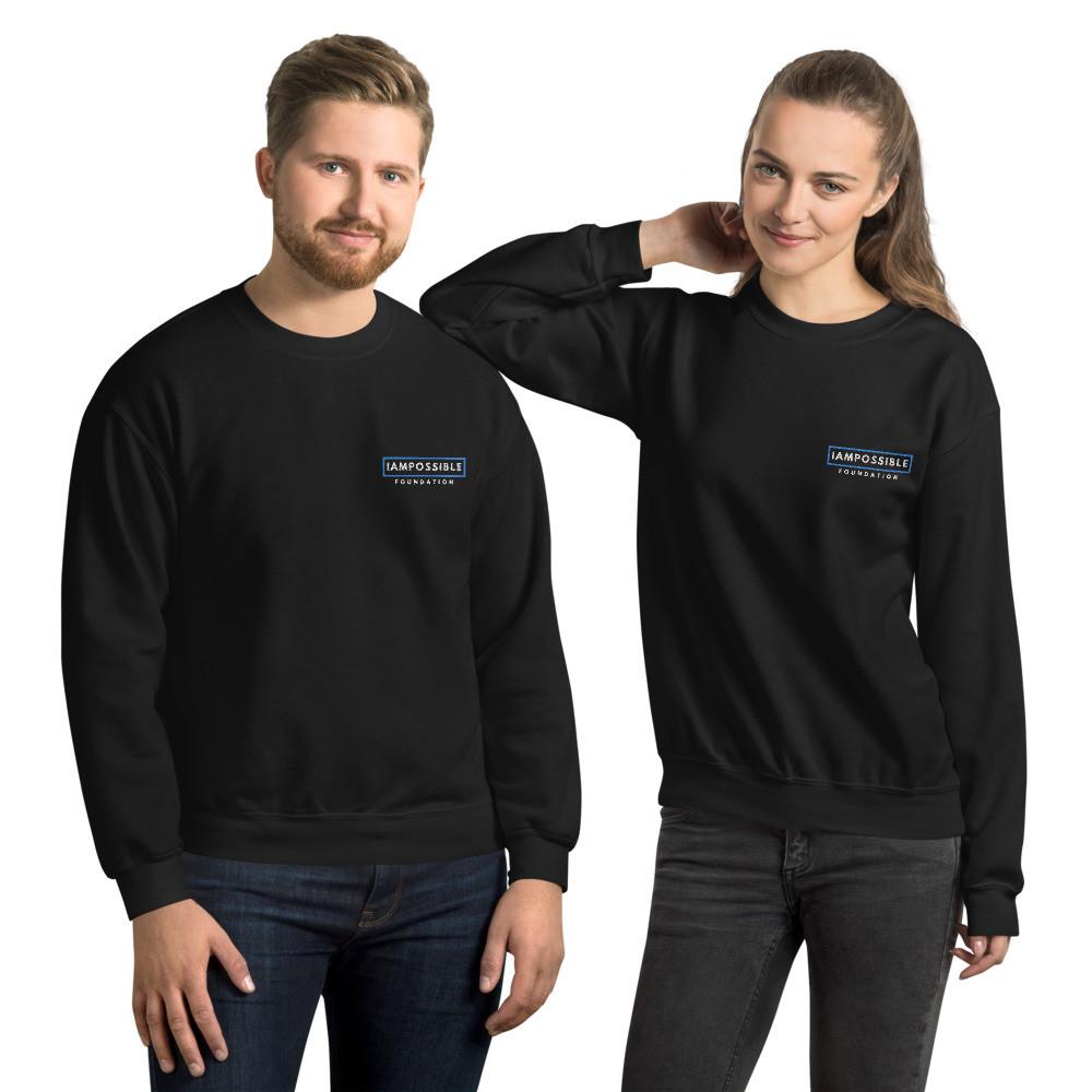 IAP Unisex Sweatshirt