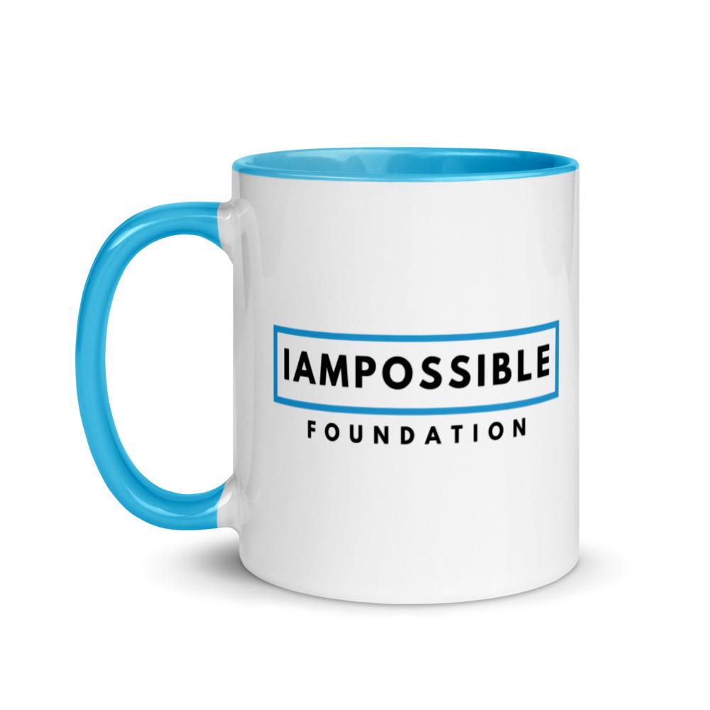 IAP Mug