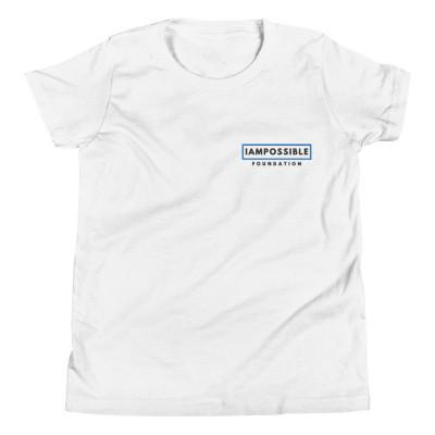 IAP Youth Short Sleeve T-Shirt