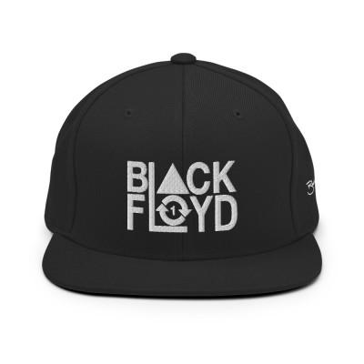 BLACK FLOYD HAT