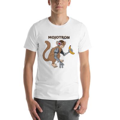 Mojotron: Robot Wars #1 T-Shirt
