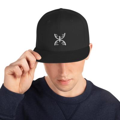CienciaPR Snapback Hat