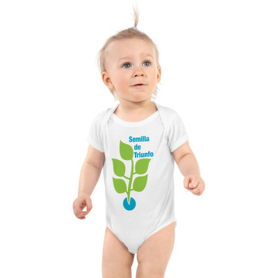 Semillas Infant Bodysuit