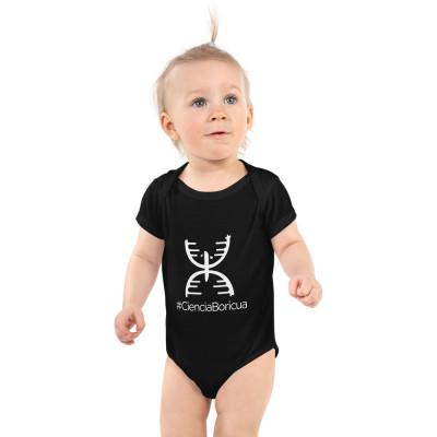CienciaBoricua Infant Bodysuit