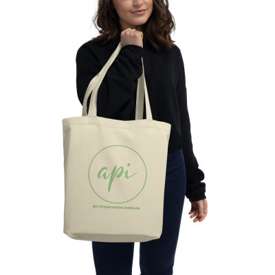 API Eco Tote Bag