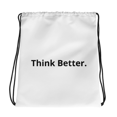 Think Better Bag