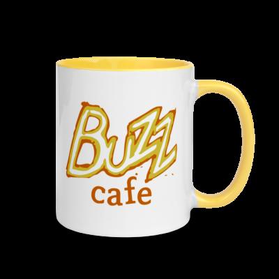 Buzz Cafe Mug